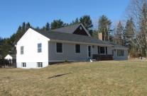 Restoration/Rebuild Owls Head Maine