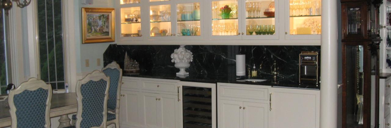 Kitchen Renovation and Interior Renovations