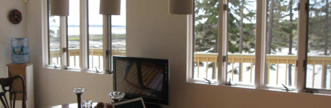 Window & Roof Repairs