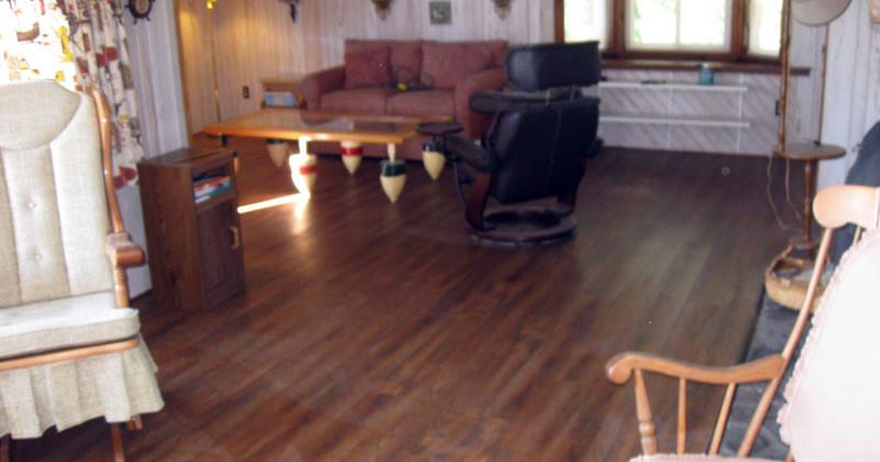 Interior Home Improvements – Flooring