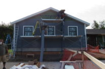Commercial Renovation in South Thomaston